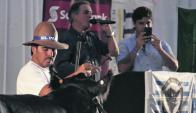 En el Conrad remataron Gerardo y Alejandro Zambrano, administró Scotiabank. Foto: R. Figueredo