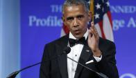 Barack Obama. Foto: EFE