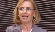 Fiscal Dora Domenech. Foto: Archivo El País