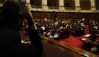 En mayo se votará en Diputados una nueva comisión investigadora. Foto:  F. Ponzetto