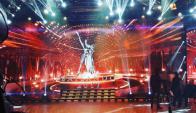 La Corte, el estudio donde se desarrolla el Bailando 2017