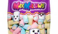 Maxmallows. Los malvaviscos son el producto más vendido de Docile Alimentos.