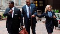 Bill Cosby. Foto: AFP