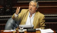Luis Alberto Heber. Foto: Archivo El País