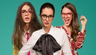 GrandVision cuenta con un catálogo de marcas y modelos para acompañar cualquier outfit.