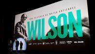 Estreno de película sobre Wilson Ferreira Aldunate. Foto: @pabloabdala