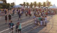 El 7 de enero: miles de corredores volverán a ganar las calles. Foto: R. Figueredo