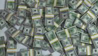 El tipo de cambio subió levemente en el mercado local. Foto: Pixabay