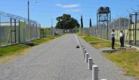 Unos 30 reclusos de la unidad penitenciaria de Mercedes estaban en la murga. Foto: D. Rojas
