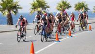 Foto: Americas Triathlon
