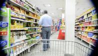 Minoristas de alimentos. Los supermercados lideran las ventas del sector retail. (Foto: Darwin Borrelli)