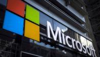 Microsoft. Foto: Reuters