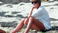 "Diana: ""Podría haberme entregado al alcohol, ser anoréxica"". Foto: Reuters"