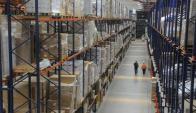 Empresas utilizan Uruguay como hub para distribuir productos en la región. Foto: A. Colmegna