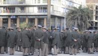 La cooperativa de las Fuerzas Armadas hoy tiene las finanzas saneadas. Foto: F. Ponzetto
