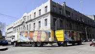 Acuerdo entre el FA y Unidad Popular decidió reducir subsidio a la cerveza. Foto: D. Borrelli