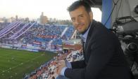 Martín Charquero