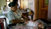 El registro de adopciones viene creciendo día a día. Foto: Archivo El País