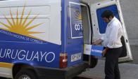 De afuera: el año pasado entraron a Uruguay 235.428 paquetes. Foto: Archivo