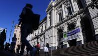 Universidad: se postergarán $ 546 millones de incrementos de UdelaR. Foto: F. Ponzetto