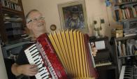 Experto: Fattoruso se reencuentra con el jazz en este concierto. Foto: archivo El País