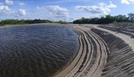 La cuenca del río que abastece a la zona metropolitana está mejorando. Foto: F. Ponzetto
