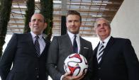 Precio. El estadio del Miami Beckham Utd costaría US$ 300 millones.
