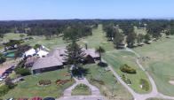 Escenario. La fecha del Albatros Golf Tour tendrá como sede la cancha de Cantegril.
