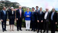 Trump cede y surge compromiso para mantener los mercados abiertos. Foto: Reuters