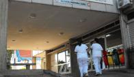 Tras la muerte de niño, usuarios amenazaron a médicos del hospital. Foto: Archivo
