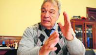Jorge Quian. Foto: Archivo El País