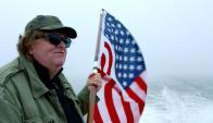 Michael Moore. Foto: Netflix