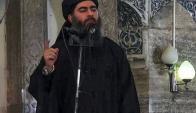 Rusia dice que asesinó a Abu Bakr Al Baghdadi. Foto: Efe.