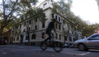 MEF: entienden que con inflación en torno al 7% las tasas reales bajarían. Foto: F. Ponzetto