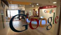Oficinas de Google. Foto: Reuters.