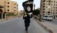 Estado Islámico ha reivindicado varios de los últimos grandes atentados. Foto: Reuters