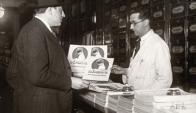 Gerardo Matos Rodríguez. Foto: Archivo Matos Rodríguez (CDF)