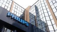 Fachada de la sede de la compañía en Bruselas. Foto: Reuters