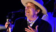 Dylan: se hizo esperar, pero finalmente aceptará el Nobel. Foto: Reuters