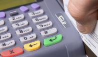 Hay 50% más aparatos (por donde pasa la tarjeta para efectuar el pago) que en 2012.