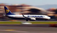 Brexit. Alejó a la empresa aérea del Reino Unido. (Foto: Reuters)