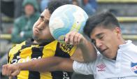 Luchado. Así fueron los clásicos de divisiones juveniles que se disputaron ayer, donde Nacional se quedó con los triunfos en Cuarta y Sub 16, mientras que Peñarol fue el vencedor de Quinta División con dos goles de su estrella Brian Rodríguez.