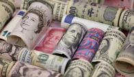 El dólar no conseguía sacar provecho delas cifras de empleo. Foto: Reuters