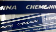 Transacción. ChemChina logró el aval para seguir adelante con la compra. (Foto: Reuters)