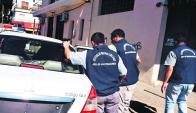 El caso de las libretas de conducir en Canelones aún no está cerrado. Foto: P. Melgar