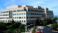 Oficinas centrales de Cisco en San José, EEUU. Foto: Wikimedia Commons
