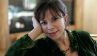 La autora chilena, Isabel Allende, vuelve al ruedo con una novela atrapante.