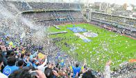 Primer turno. El acuerdo establece que todos los equipos, incluso los grandes, jueguen al menos un partido de mañana. (Foto: Archivo El País)
