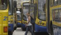 Trabajadores de Cutcsa en alerta por pérdida que estiman podría ser del 5%. Foto: archivo El País