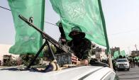 Adverso: días de gran tensión se viven en la ciudad de Jerusalén. Foto: AFP